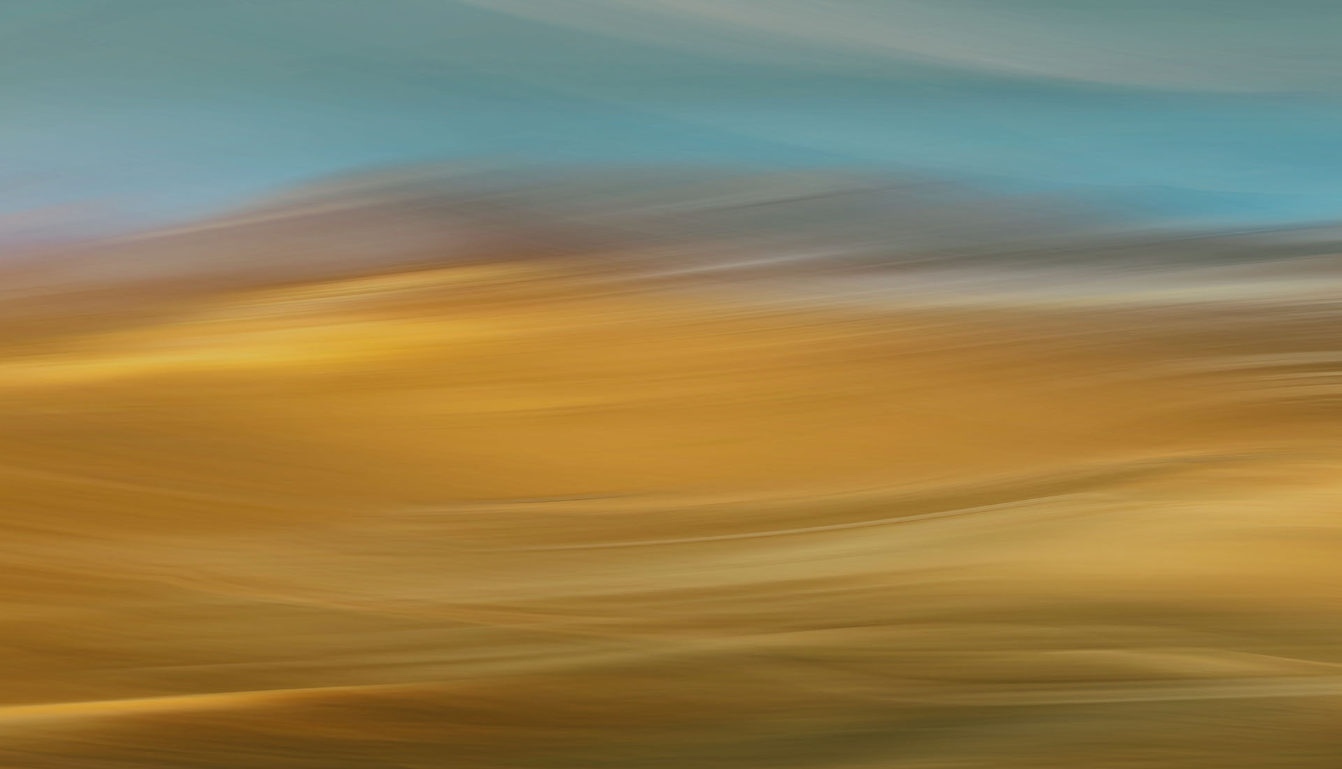 Abstract of Timanfaya National Park