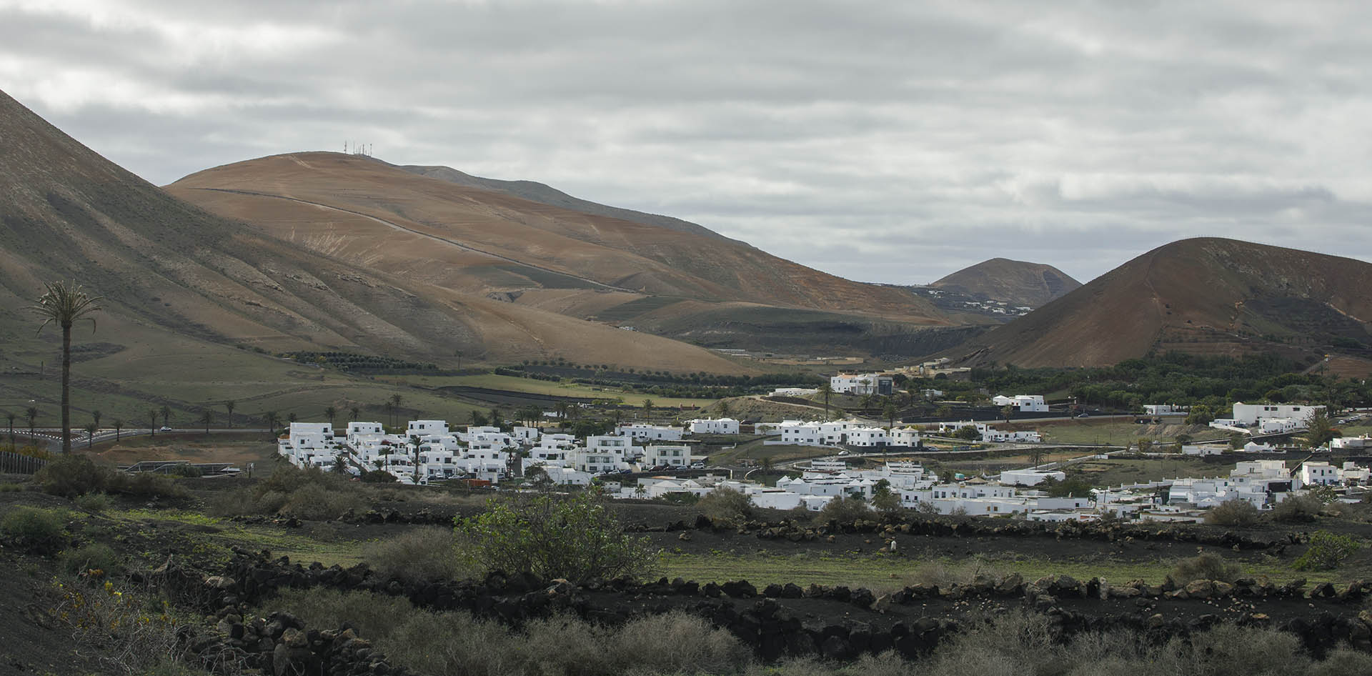 View on Uga Lanzarote